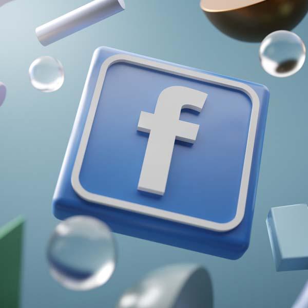 Facebook Grafika