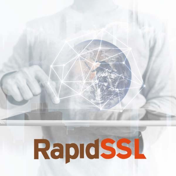 Certyfikat Rapid SSL walidacja :: DV