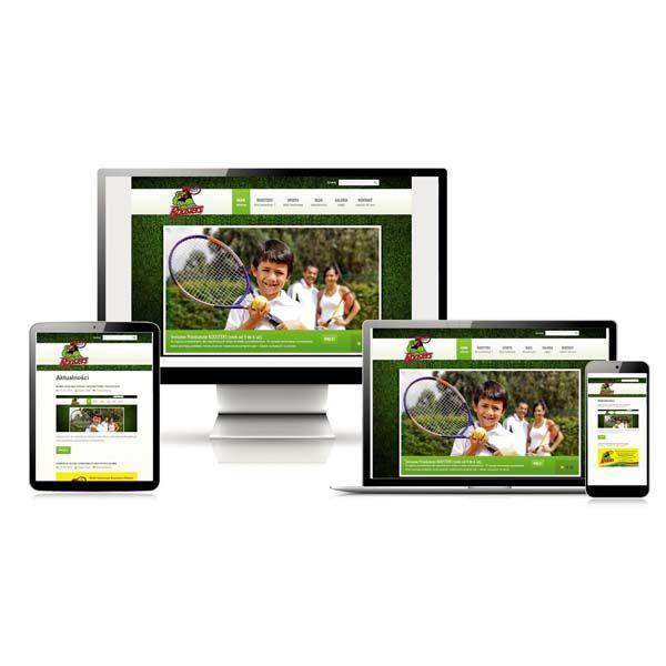 Strona WWW firmowa